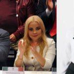 Investigan a otra 'novia' de Duarte por enriquecimiento ilícito