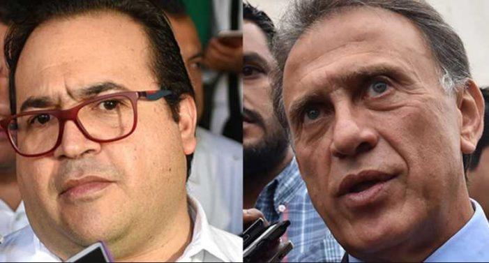 En nueva carta, Duarte llama pederasta, depravado y dictador a Yunes