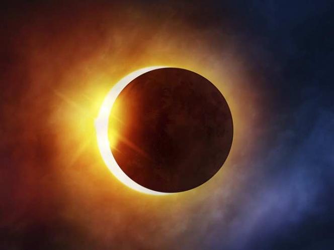 Esto te puede pasar si ves el eclipse solar sin protección
