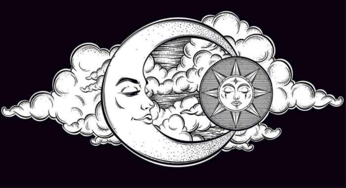 Los terribles mitos sobre el eclipse solar