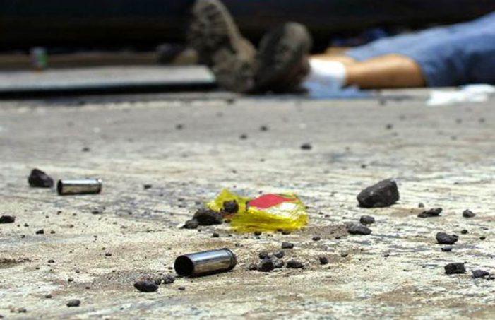 Fin de semana rojo en Veracruz: 10 ejecutados al sur de la entidad