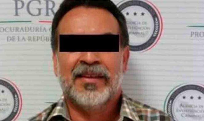 Hijo de 'El Tío' busca ampararse para no ser detenido ni extraditado