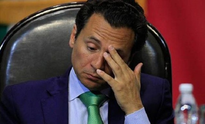 Abre Fepade investigación por sobornos a Emilio Lozoya