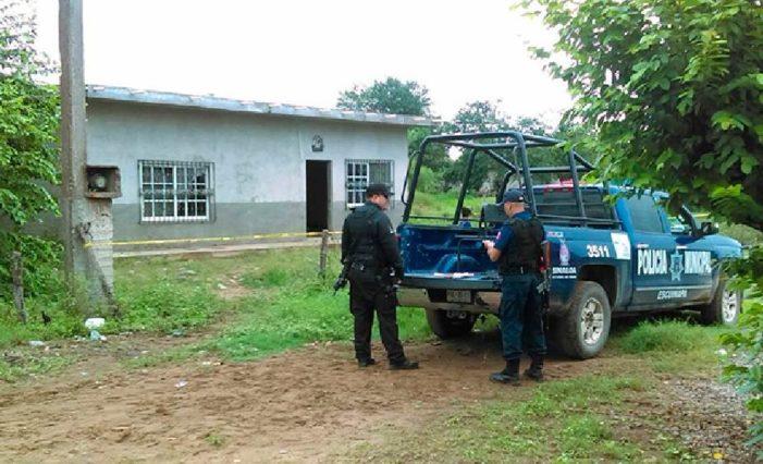 Comando armado ejecutó en Sinaloa a familia que huía de la violencia de Durango