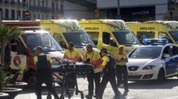 Estado Islámico se atribuye atentado terrorista en Barcelona