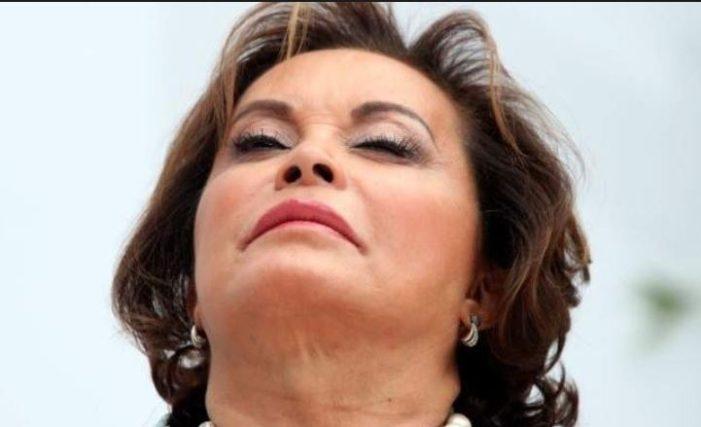 Desmienten rumores de la muerte de Elba Esther Gordillo
