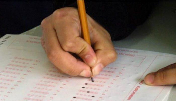 UNAM reconoce error en más de 11 mil exámenes de ingreso a bachillerato