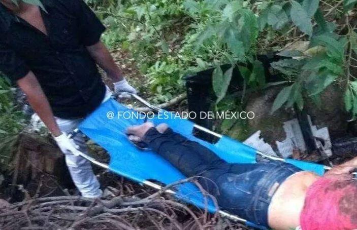 Hallan sin vida en Huixquilucan a la doctora Jessica Sevilla