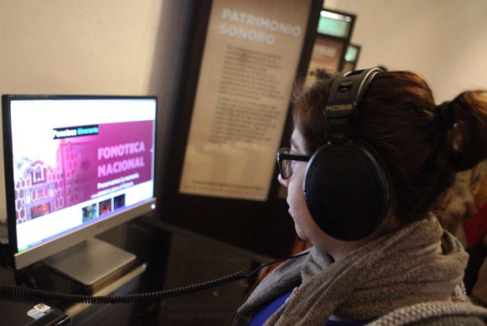 Musiteca, una app que reúne el patrimonio musical mexicano