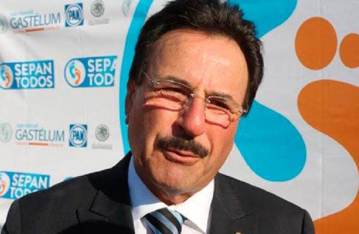 Alcalde de Tijuana llama 'ruquito' a Peña y dice que a sus ediles 'ningún chile les embona'
