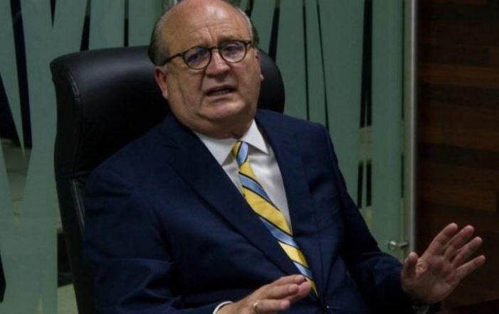'Ruíz Esparza está creando cortina de humo para evadir responsabilidad': Graco Ramírez
