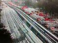 Lluvia y granizo cubren la Ciudad de México (FOTOS, VIDEOS y MEMES)