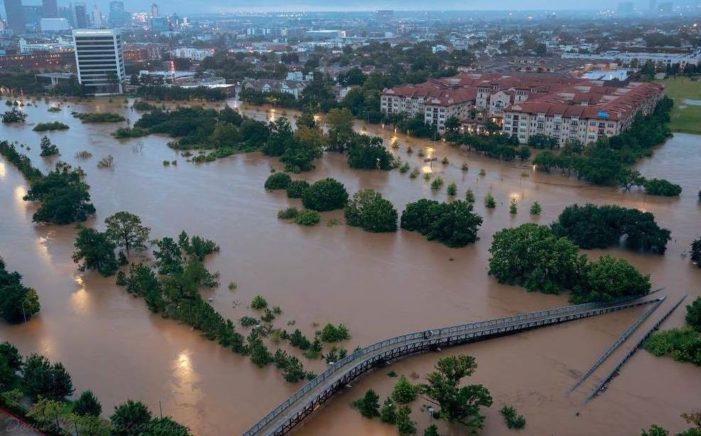 Huracán Harvey: Venezuela ayudará a víctimas con 5 mdd