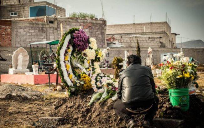 Feminicidio de mujer destripada, pone a temblar a Ecatepec: El País