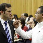 Consejeros del INE no se atreven a 'enfrentar' a Peña Nieto: Morena