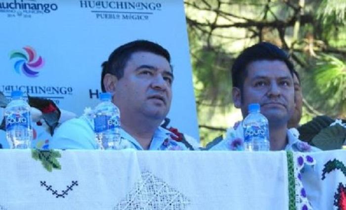 Huachinango, Puebla se declara libre de Megaproyectos