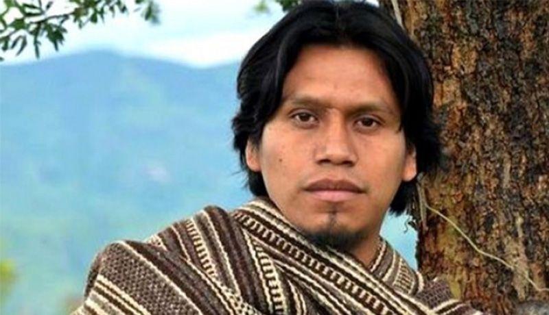 Poeta guerrerense gana el Premio de Literaturas Indígenas de América