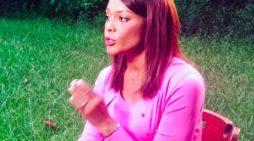 Líder del KKK llama 'perra cruzada' a periodista colombiana
