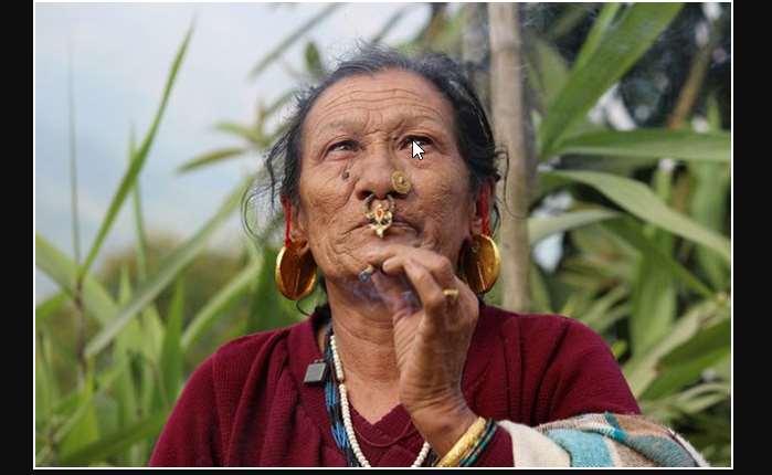 El planeta necesita indígenas para guardar sus tierras