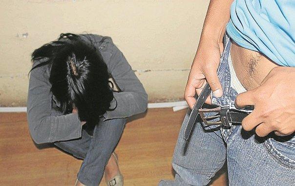 Menor muerde el miembro de su violador y logra escapar en Saltillo