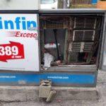Telmex asegura que corte de red en Estados Unidos afectó a usuarios de Infinitum