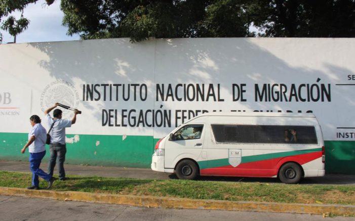 Migración detuvo en 2015 a menor chiapaneca, desde entonces no ha vuelto a casa