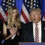Hija y yerno de Trump se reunieron varias veces con aliado de Putin