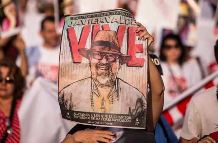 Periodistas de Ríodoce recuerdan a Javier Valdez a 100 días de su asesinato