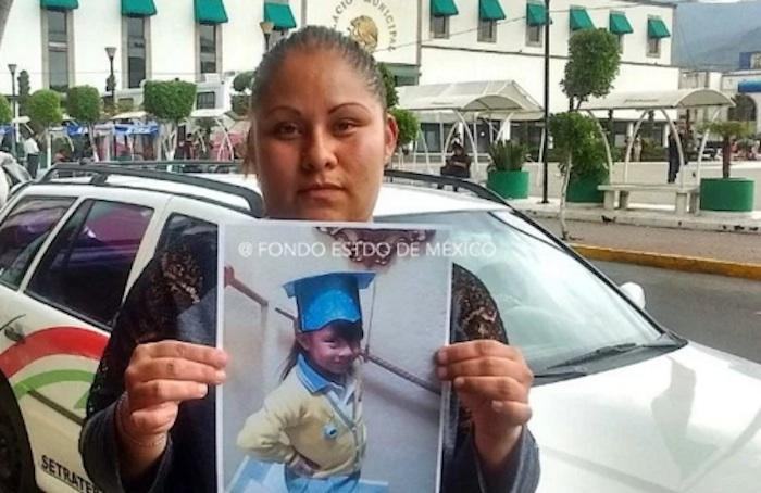 Acababa de graduarse del kínder y fue violada y asesinada