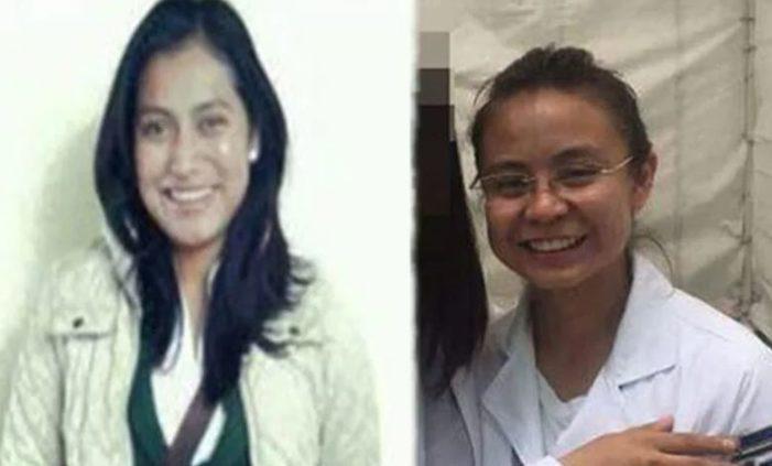 Van tres doctoras asesinadas en el Edomex, revelan tras brutal asesinato de Jessica