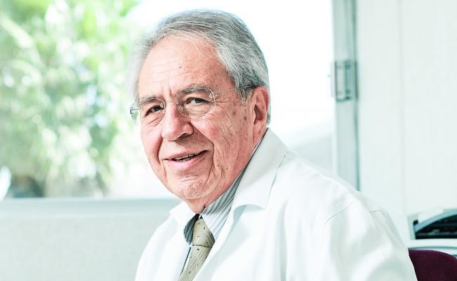 Ganador de Premio Nacional de Ciencias elabora Plan de Salud para Proyecto de Nación de Morena