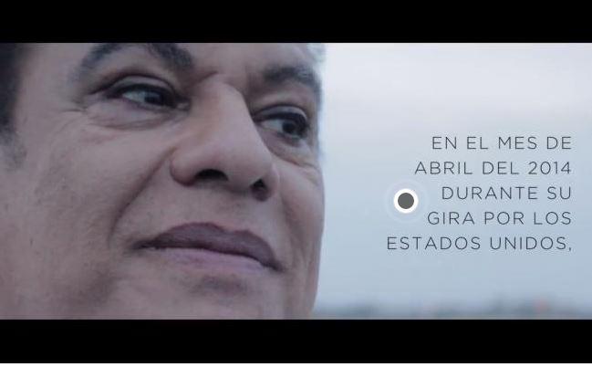 A un año de la muerte de 'Juanga' lanzan avances de documental sobre su vida