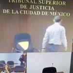 Judicatura investiga a juez que hizo 'berrinche' y rompió silla