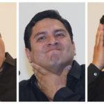 Julión Álvarez acepta conocer a Raúl Flores, pero dice 'no tener nexos con él'