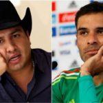 Hacienda ordena bloquear todas las cuentas de Rafa Márquez y Julión