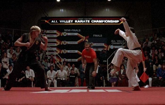 Karate Kid tendrá nueva serie