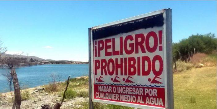 Grupo México causó muerte de aves por derrames en Laguna Blanca