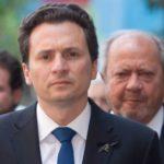 Se presentó Emilio Lozoya ante la Fepade, se declaró 'absolutamente inocente'