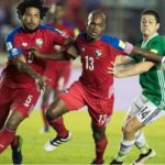 Mexicanos se creen la 'última Coca Cola del desierto, no son invencibles': futbolista panameño (VIDEO)
