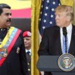 Maduro enviará carta a Trump para iniciar diálogo; pide apoyo al Papa Francisco