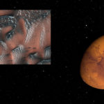 Revela Nasa fotos de dunas nevadas en Marte (Imágenes)