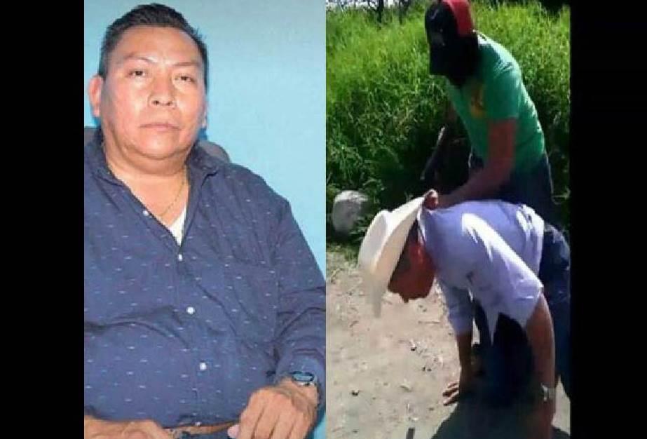 Asesinan a secretario particular del alcalde de Mazatepec, Morelos