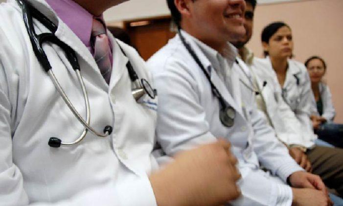 80% de los médicos generales con preparación deficiente