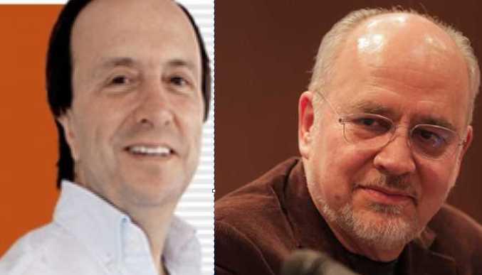 Pablo Hiriart llama mentiroso a Lorenzo Meyer y a intelectuales