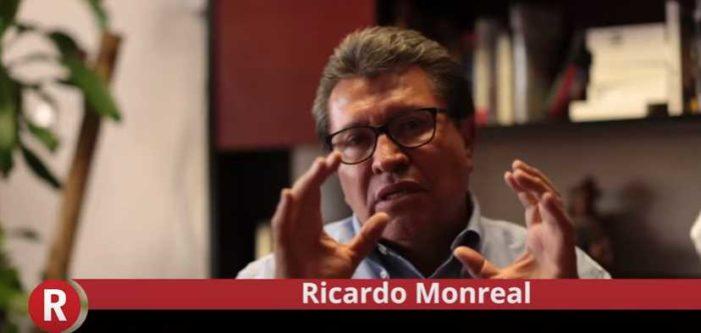 Monreal: 'Quiero llevar a la Ciudad de México al lugar más importante del mundo' (entrevista)