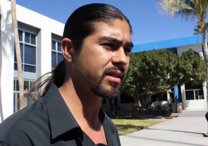 Liberan a activista que se opuso a proyecto ligado a cuñado de Salinas de Gortari