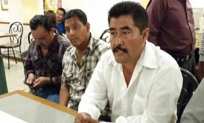 Asesinan a machetazos a exalcalde de Asunción Ocotlán, Oaxaca