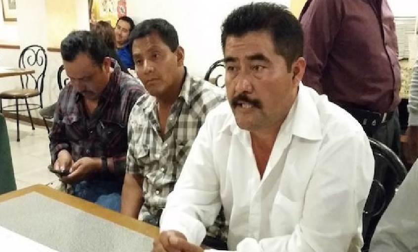 Asesinan a machetazos a exedil de Oaxaca