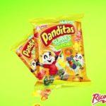 ¿Qué contienen las Panditas Ricolino?