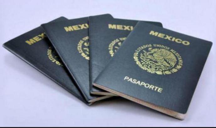 SRE alerta por robo de papelería para pasaportes